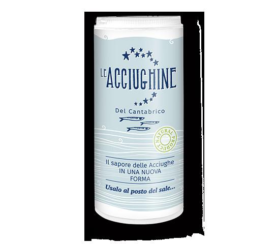 Acciughine 80g